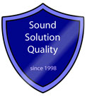 Connexions PA sound quality since 1998 image